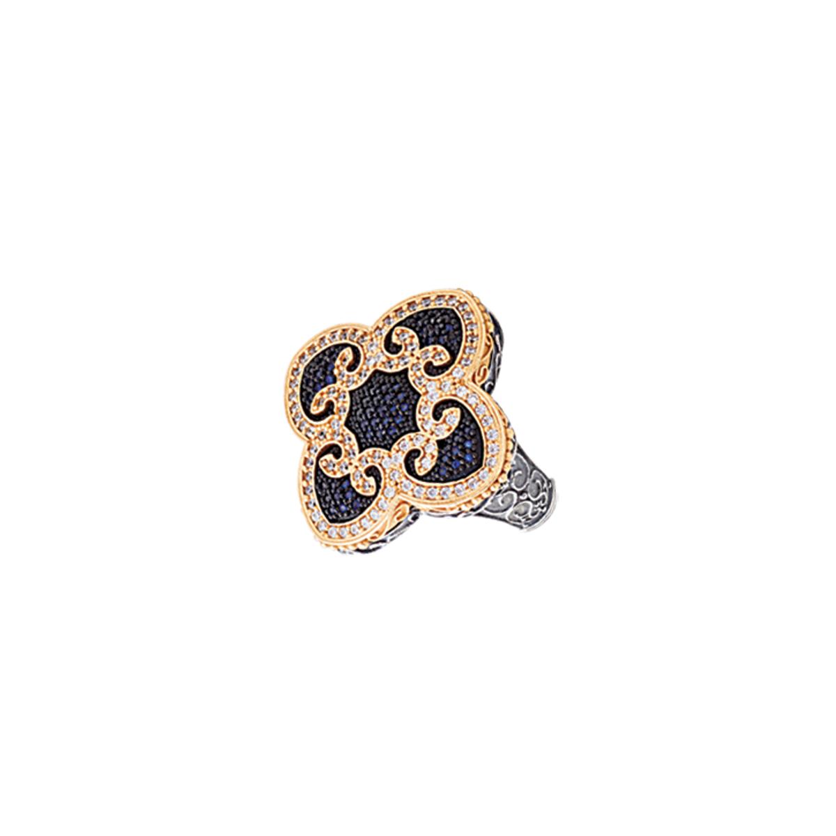 Dimitrios Exclusive Ring
