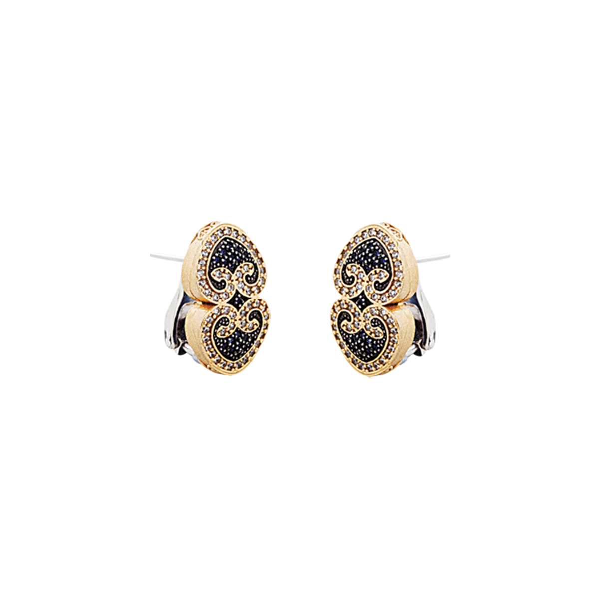 Dimitrios Exclusive Earrings