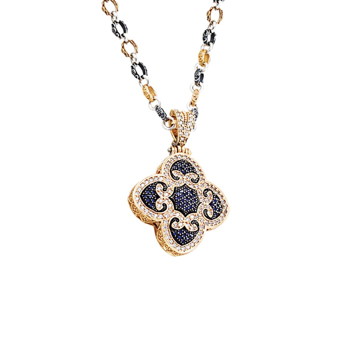 Dimitrios Exclusive Necklace