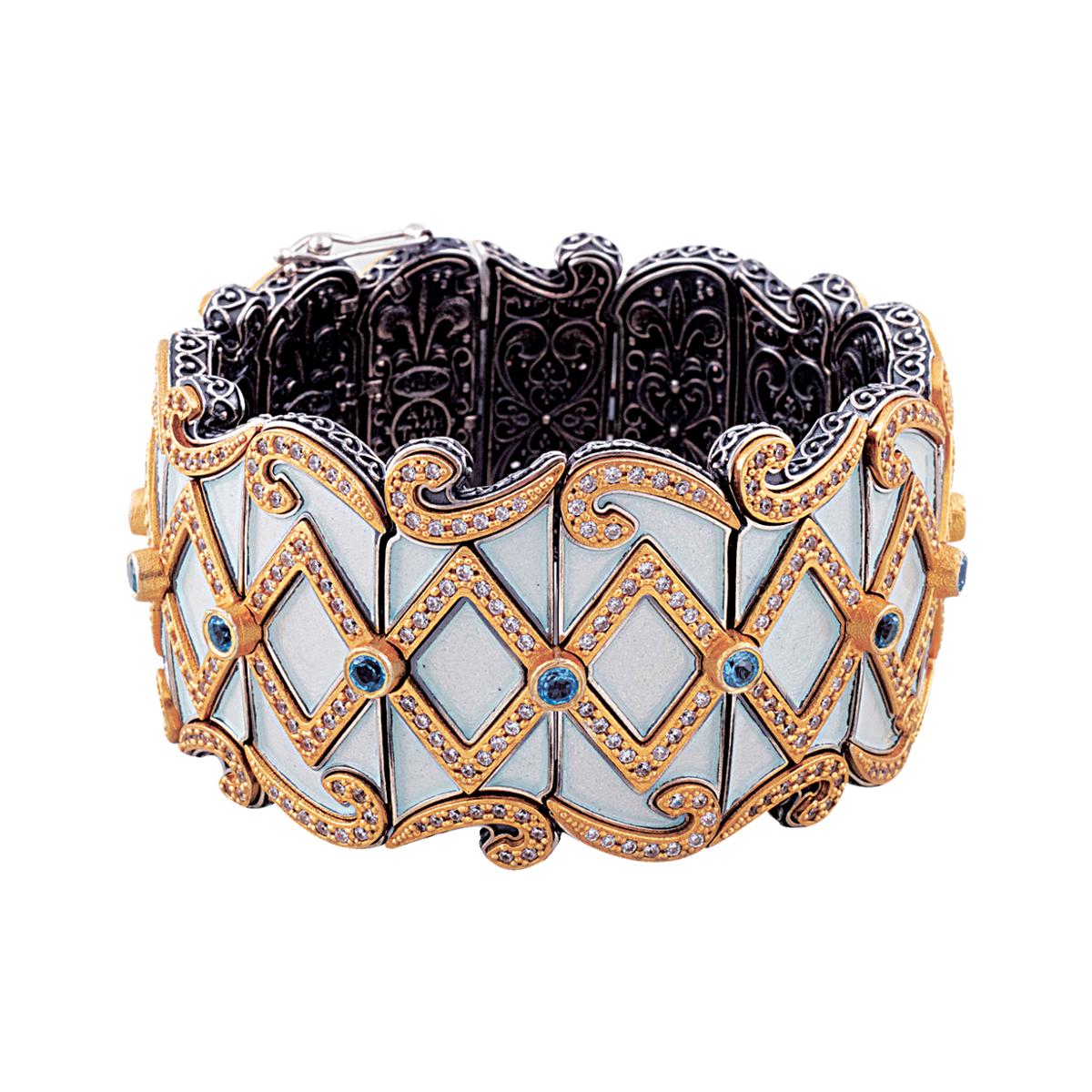 Dimitrios Exclusive Bracelet