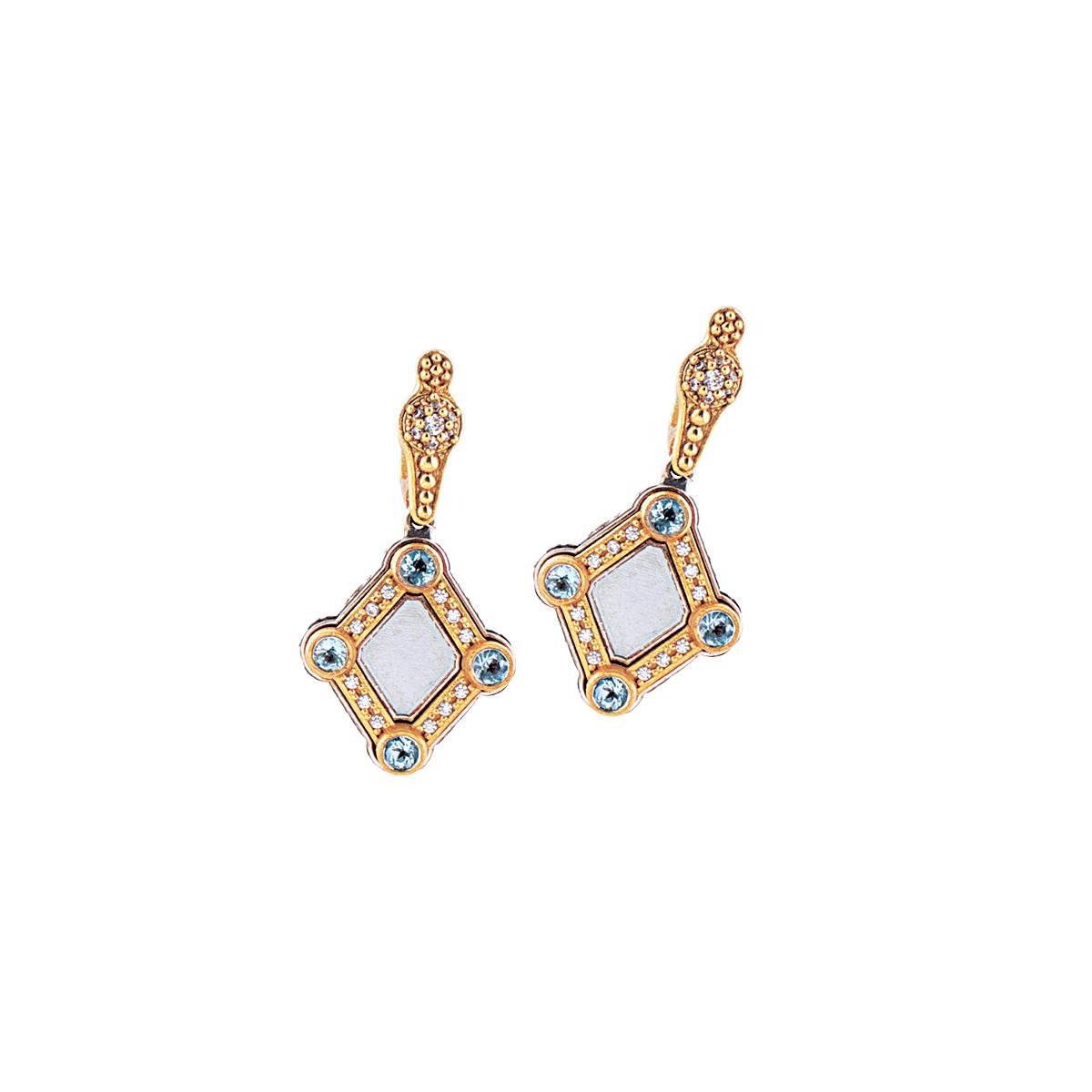 Dimitrios Exclusive Earrings